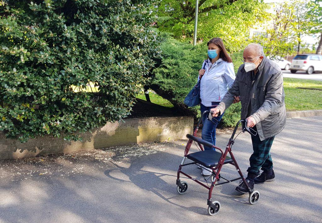 actividades físicas con mayores